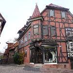 Buildings in Heilbad Heiligenstadt