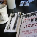 Zdjęcie Mike's City Diner