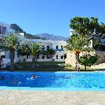 Hotel Porto Belissario