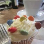The Summerhouse  - probably the best cupcakes in Co. Waterford