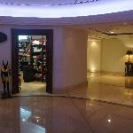 2nd Floor Souvenir Shop