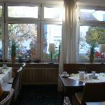 City Partner Hotel Klein Foto