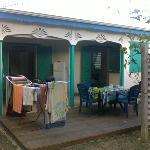 bungalow créole