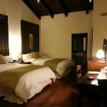 foto real de la habitacion  (51080466)