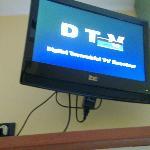 Une TV qui ne reçoit rien