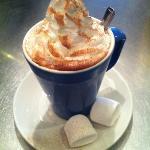 GREEDIES hot chocolate