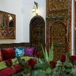 Photo de Riad La Maison Verte
