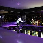 The Bar at the Ashbourne