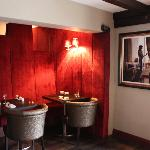 The Bistro at the Ashbourne