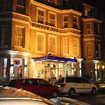 Photo de New Wilmington Hotel