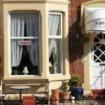 Park House Guest House Blackpool