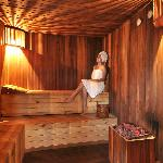 sauna seco dry relax therapy equilibrium
