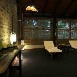 Sala de masajes Equilibrium Body & Health