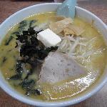 Aji no Sapporo Onishi