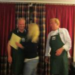 """End of cookery course """"back to basics"""""""