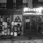 Foto van Monkey