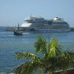 Porto Santa Maria Hotel Foto