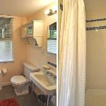 Updated bathrooms, sparkling and bright, Cottage Guest, Eastham, MA