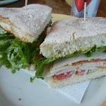 Photo of 901 Columbus Cafe