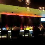 Ignite's bar