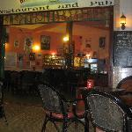 Mekong River Crossing Restaurant and Pub