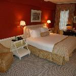 Room 607