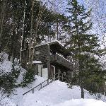 The Cabin (sleeps 11)