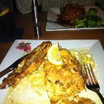 chicken francais