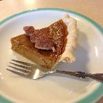 Pumpkin pie DELICIOUS