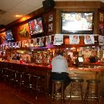 Ale House Sports Bar