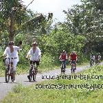 arek-arek bali cycling
