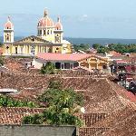 Granada, Nicarauga
