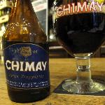 Chimay Aged