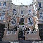 Hotel del Angel