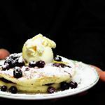 Flippin' Pancakes