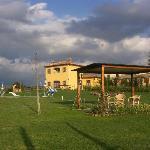 The Villa Corte delle Stelle
