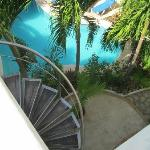 Foto de Blue Parrot Suites