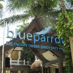 Photo de Blue Parrot Suites