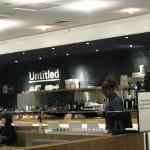 Whitney - Untitled restaurant