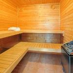 Sauna @Waters Edge
