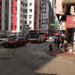 Photo of Regal Hongkong Hotel - Alto 88