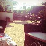 Foto di Hotel Synaya