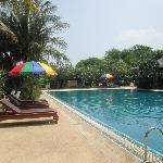 Tarakul hotel Chum Phae