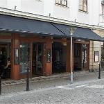 Café Mathisen