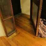 front door room 101