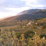 Villa della Genga