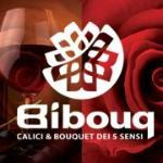 Bibouq, Calici & Bouquet dei 5 Sensi