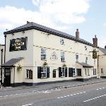 The Anchor Inn, Hathern