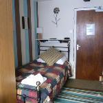 room 15 single en suite