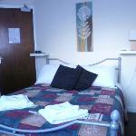 room 16 double en suite